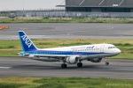 RUNWAY23.TADAさんが、羽田空港で撮影した全日空 A320-211の航空フォト(写真)