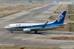 RUNWAY23.TADAさんが、関西国際空港で撮影した全日空 737-781の航空フォト(写真)