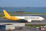 kansaigroundさんが、香港国際空港で撮影したサザン・エア 777-FZBの航空フォト(写真)