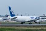 RUNWAY23.TADAさんが、成田国際空港で撮影した全日空 767-381Fの航空フォト(写真)