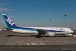 RUNWAY23.TADAさんが、羽田空港で撮影した全日空 767-381/ERの航空フォト(写真)