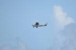kumagorouさんが、嘉手納飛行場で撮影したアメリカ空軍 172Fの航空フォト(写真)