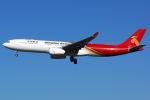 北京首都国際空港 - Beijing Capital International Airport [PEK/ZBAA]で撮影された深圳航空 - Shenzhen Airlines [ZH/CSZ]の航空機写真