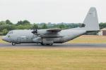 Tomo-Papaさんが、フェアフォード空軍基地で撮影したイタリア空軍 C-130J Herculesの航空フォト(写真)