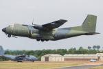 Tomo-Papaさんが、フェアフォード空軍基地で撮影したドイツ空軍 C-160Dの航空フォト(写真)