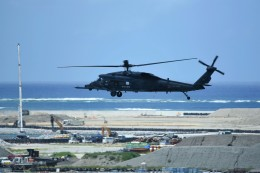 kumagorouさんが、那覇空港で撮影した航空自衛隊 UH-60Jの航空フォト(飛行機 写真・画像)