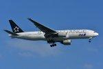 islandsさんが、羽田空港で撮影した全日空 777-281の航空フォト(写真)