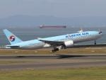 6500さんが、中部国際空港で撮影した大韓航空 777-2B5/ERの航空フォト(写真)