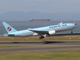 航空フォト:HL7530 大韓航空 777-200