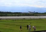 タミーさんが、富山空港で撮影した全日空 737-881の航空フォト(写真)