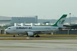 kansaigroundさんが、クアラルンプール国際空港で撮影したマーハーン航空 A310-304/ETの航空フォト(写真)