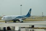 kansaigroundさんが、クアラルンプール国際空港で撮影したオマーン航空 A330-243の航空フォト(写真)
