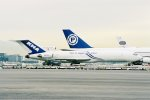 ゴンタさんが、ロサンゼルス国際空港で撮影したAirlease International Inc 727-224(F)の航空フォト(写真)
