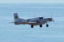 yabyanさんが、中部国際空港で撮影したKiwi Air P-750 XSTOLの航空フォト(飛行機 写真・画像)