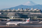 RUNWAY23.TADAさんが、羽田空港で撮影した日本航空 777-246/ERの航空フォト(写真)