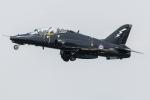 Tomo-Papaさんが、フェアフォード空軍基地で撮影したイギリス空軍 BAe Hawk T1Aの航空フォト(写真)