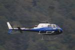 batilsさんが、NO DATAで撮影した東邦航空 AS350B3 Ecureuilの航空フォト(写真)