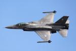 AkiChup0nさんが、フェアフォード空軍基地で撮影したギリシャ空軍 F-16の航空フォト(写真)