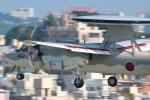 fukusukeさんが、那覇空港で撮影した航空自衛隊 E-2C Hawkeyeの航空フォト(写真)