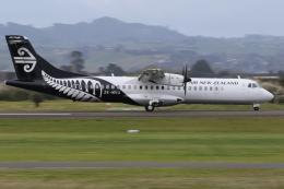 タウランガ空港 - Tauranga Airport [TRG/NZTG]で撮影されたタウランガ空港 - Tauranga Airport [TRG/NZTG]の航空機写真