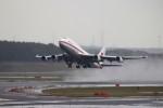 mktさんが、新千歳空港で撮影した航空自衛隊 747-47Cの航空フォト(写真)