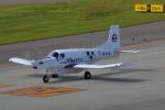 じゃりんこさんが、中部国際空港で撮影したKiwi Air P-750 XSTOLの航空フォト(写真)