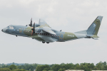 Tomo-Papaさんが、フェアフォード空軍基地で撮影したチェコ空軍 C-295Mの航空フォト(写真)