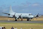 ちゃぽんさんが、アバロン空港で撮影したオーストラリア空軍 P-3C Orionの航空フォト(飛行機 写真・画像)