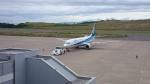TFALさんが、福島空港で撮影した全日空 737-881の航空フォト(写真)