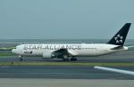 Dojalanaさんが、羽田空港で撮影した全日空 767-381/ERの航空フォト(飛行機 写真・画像)