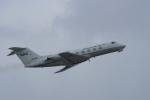 神宮寺ももさんが、那覇空港で撮影したダイヤモンド・エア・サービス G-1159 Gulfstream IIの航空フォト(写真)