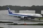 幻想航空 Air Gensouさんが、成田国際空港で撮影した全日空 777-381/ERの航空フォト(写真)