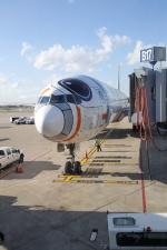 JA1118Dさんが、オヘア国際空港で撮影した全日空 777-381/ERの航空フォト(写真)