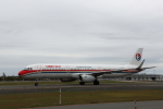 ATOMさんが、新千歳空港で撮影した中国東方航空 A321-231の航空フォト(写真)