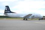 ITM58さんが、能登空港で撮影したエアロラボ YS-11A-212の航空フォト(写真)