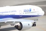 NISSY(NSY)さんが、羽田空港で撮影した全日空 777-281/ERの航空フォト(写真)