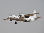 corner22さんが、ハルツーム国際空港で撮影したSudan Air Force An-26の航空フォト(写真)