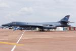 Tomo-Papaさんが、フェアフォード空軍基地で撮影したアメリカ空軍 B-1B Lancerの航空フォト(写真)