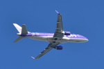パンダさんが、成田国際空港で撮影したフジドリームエアラインズ ERJ-170-200 (ERJ-175STD)の航空フォト(飛行機 写真・画像)