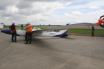 ショウさんが、札幌飛行場で撮影した滝川スカイスポーツ振興協会 MDM-1 Foxの航空フォト(写真)