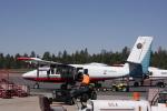 元青森人さんが、グランドキャニオン国立公園空港で撮影したGrand Canyon Air line DHC-6 Twin Otterの航空フォト(写真)