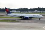 幻想航空 Air Gensouさんが、成田国際空港で撮影したデルタ航空 777-232/LRの航空フォト(写真)