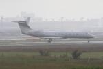 みるぽんたさんが、成田国際空港で撮影した3M G-V Gulfstream Vの航空フォト(写真)