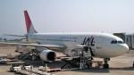 westtowerさんが、鹿児島空港で撮影した日本航空 A300B4-622Rの航空フォト(写真)