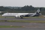 ショウさんが、成田国際空港で撮影したニュージーランド航空 787-9の航空フォト(写真)