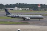 ショウさんが、成田国際空港で撮影した中国東方航空 A321-211の航空フォト(写真)