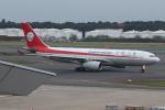 ショウさんが、成田国際空港で撮影した四川航空 A330-243の航空フォト(写真)