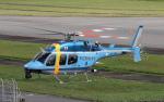asuto_fさんが、大分空港で撮影した長崎県警察 429 GlobalRangerの航空フォト(写真)