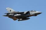 AkiChup0nさんが、フェアフォード空軍基地で撮影したイギリス空軍 Tornado GR4の航空フォト(写真)