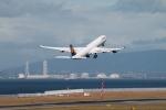 RAOUさんが、中部国際空港で撮影したルフトハンザドイツ航空 A340-642の航空フォト(写真)